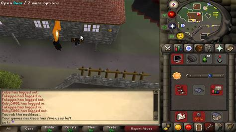 Rat Mat by Rat Mat Within Anagram Clue Scroll Oldschool