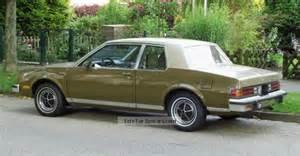 1981 Buick Skylark 1981 Buick Skylark H Flag Any Trade In Car Photo And Specs