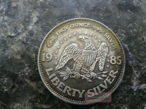 1 Troy Ounce Silver Value by Silver Value One Troy Ounce Silver Value