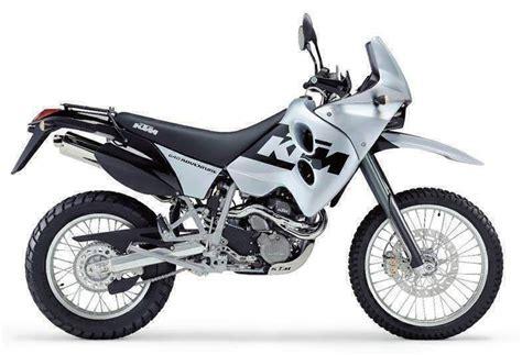 2001 Ktm 640 Supermoto 2001 Ktm 640 Lc4 Supermoto Motorcycle Wallpaper
