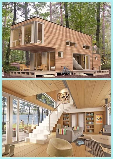 modified sea container home someday home