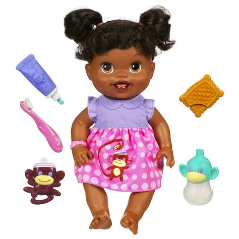 baby alive doll baby wanna walk baby alive