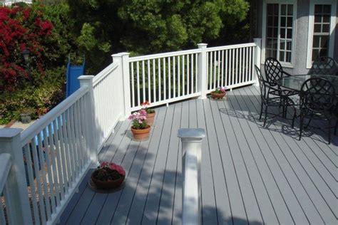 deck ideas images  pinterest wooden decks