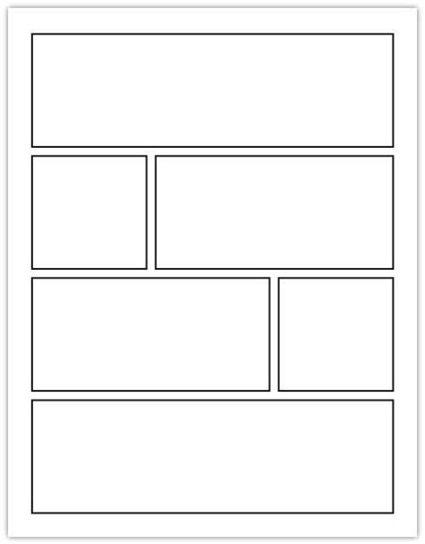 layout cartoon book comic book styles and layouts comic book guide