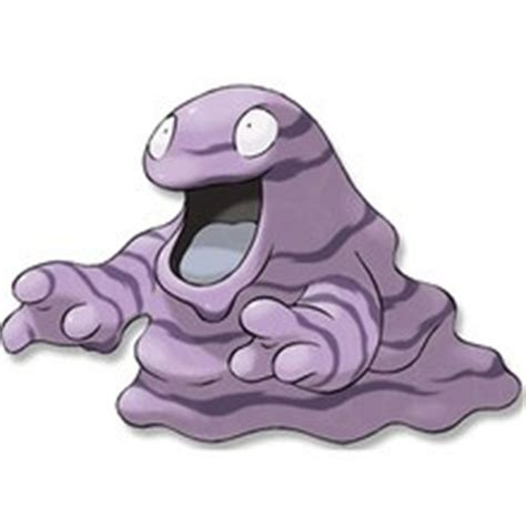 Muk Hello grimer coloring pages hellokids
