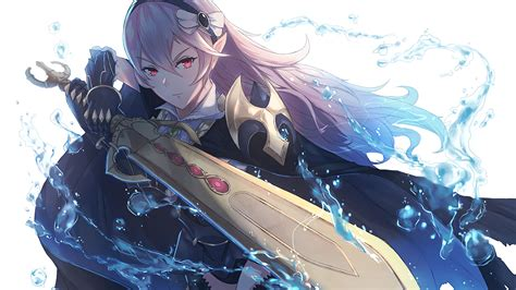 fire emblem fates wallpapers  ultra hd  gameranx