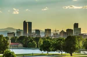 Of Denver Denver Real Estate Market Trends 2016