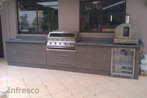 Kitchen Cabinet Door Manufacturers infresco manufactures cabinets suitable for outdoor