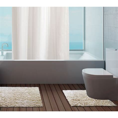 Bath Mat Sets Ireland 100 Cotton Bathroom Mats Set Washable Bath Pedestal