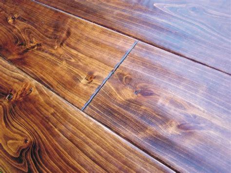 china cypress solid handscrapped wood flooring china