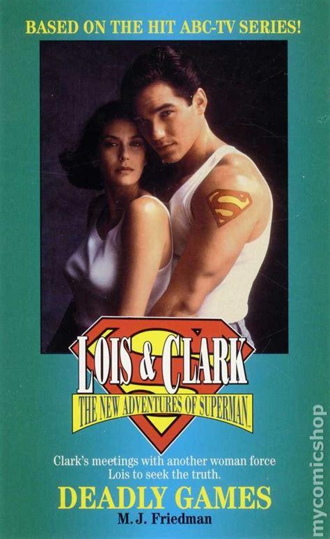 Pb Fairah lois and clark the new adventures of superman deadly