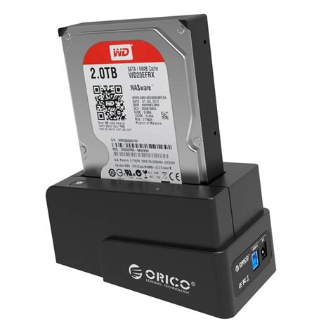 Orico 2 5 To 3 5 Inch Drive Caddy 1125ss Limited 1 orico 2 5 3 5 inch usb 3 0 sata drive station