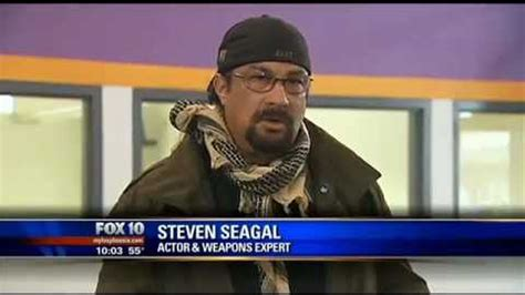Nate Diaz Criminal Record Steven Seagal S Volunteer Posse To Protect Includes Convicted Child Offender