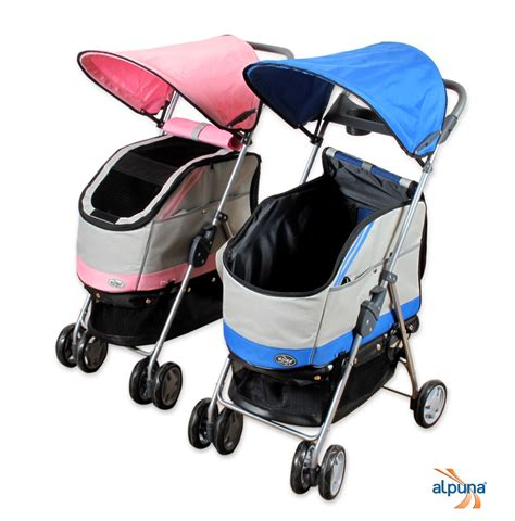 hunde wagen hundebuggy haustier stroller cart cats buggy pacco