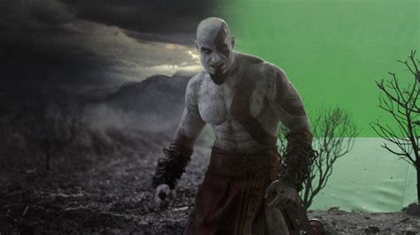 god of war short film difference between animation and motion graphics or visual