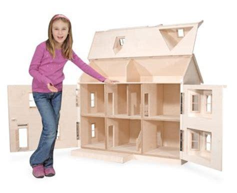 wood dollhouse  woodworking