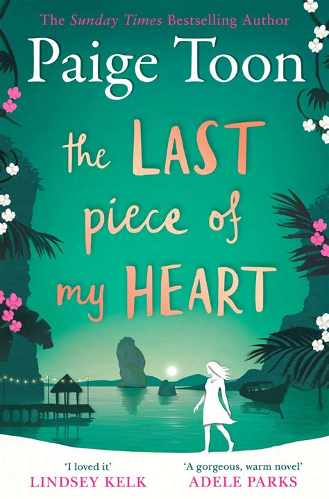 paige toon the last piece of my heart book by paige toon official