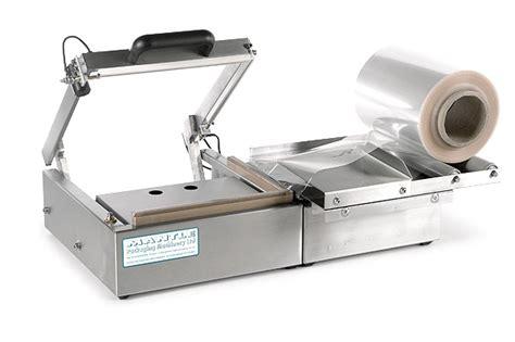 Table Heat Ls by Table Top L Sealer Ls20 Mantle Packaging Machine Ebay