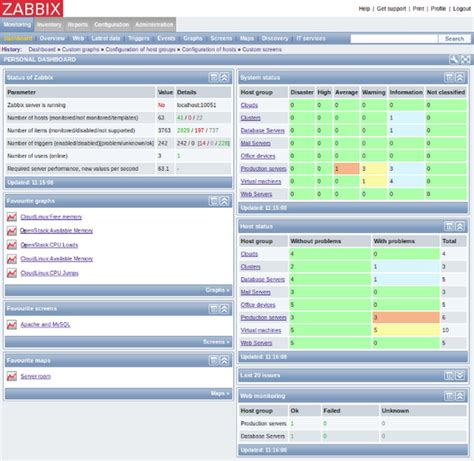 tutorial zabbix 2 2 software update zabbix 2 2 2 computer downloads