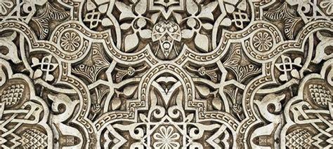 Tapisserie Murale Orientale papier peint vente frise papier peint marocain