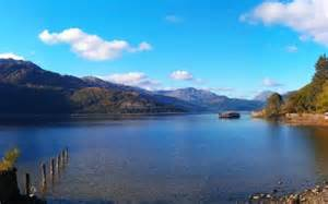 log cabins loch lomond self catering loch lomond