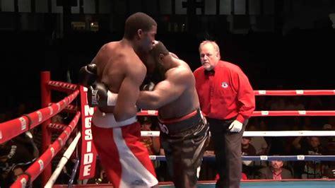 backyard fighting knockouts kimbo slice crazy boxing knockout youtube