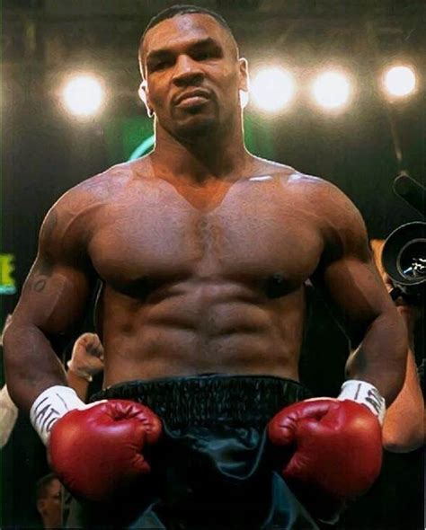 Mike Tyson To Be A by How Was Mike Tyson As A Boxer Quora