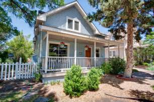 Colorado springs real estate updated home for sale in downtown
