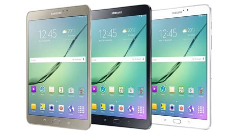 Samsung Tab S2 Wifi Only samsung galaxy tab s2 8 0 is updated to android 6 0 1 in