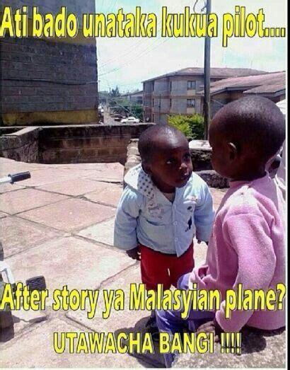 pin  shiku njathi  funny kenyan memes lol