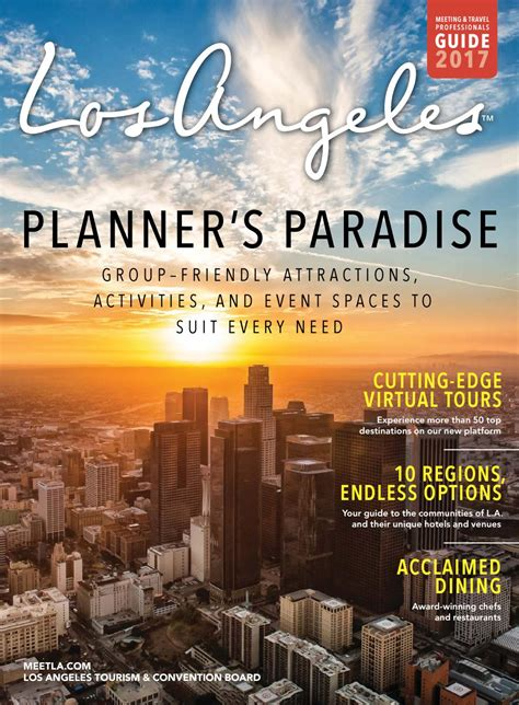 travel los angeles magazine 515 s flower st suite 4400 los angeles ca 90071 flowers