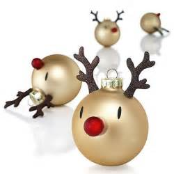 25 best ideas about reindeer ornaments on pinterest