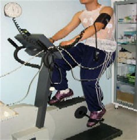 test da sforzo elettrocardiogramma sotto sforzo a roma test da sforzo
