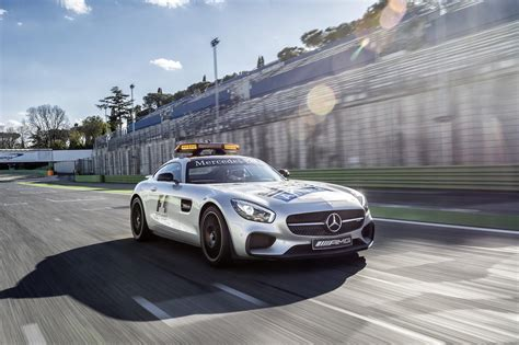 Amg Auto by Mercedes Amg Gt S Replaces The Retiring Sls Amg As F1 S