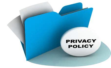 privacy policy ciervo blanco book reading discussion privacy policy