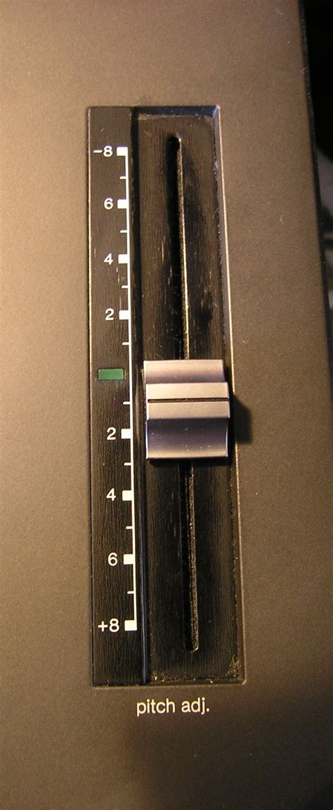 pitch control wikipedia