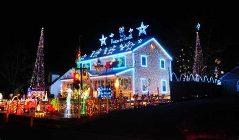 what your christmas lights will do to your electricity