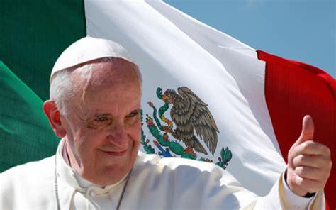 2016 el papa en mexico quot dios no es un mago y el big bang y la evoluci 243 n son muy