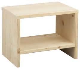 table de chevet design alinea