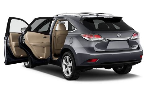 lexus suvs 2013 2013 lexus rx350 reviews and rating motor trend