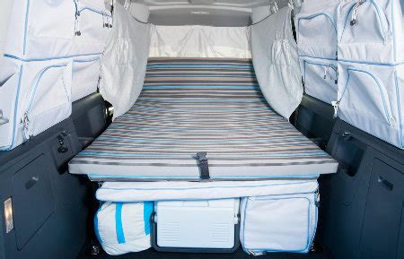 What Are Awning Windows Volkswagen Launches Caddy Maxi Camper Conversion