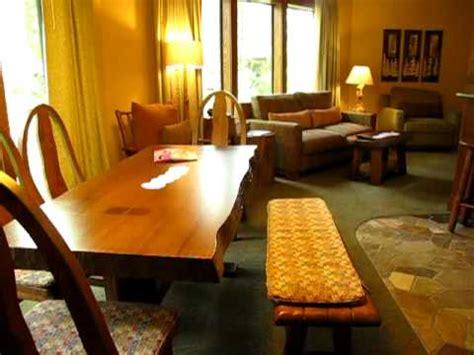 saratoga springs treehouse villas room tour walt disney world saratoga springs treehouse villas room tour walt disney