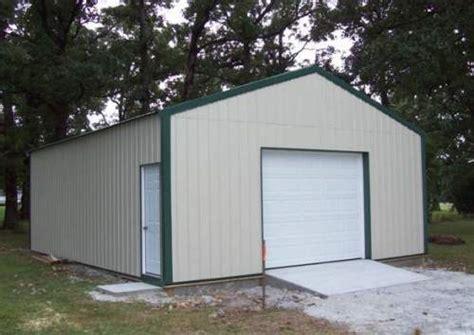 24x36 Garage Plans by 24x30 Pole Barn Good Will Builders Inc