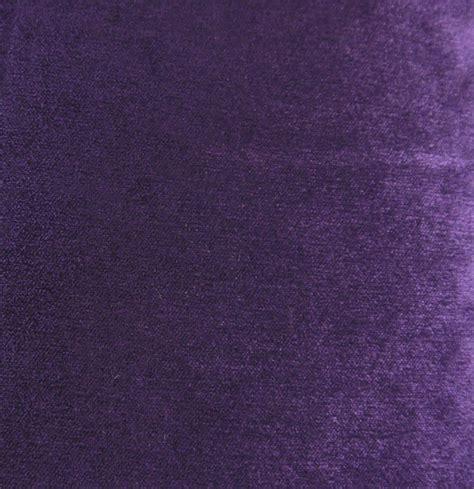 Aubergine Upholstery Fabric by Aubergine Velvet Upholstery Fabric 1564 Modelli