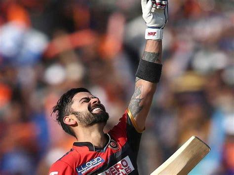 ipl 2016 images indian premier league virat kohli unhappy despite maiden