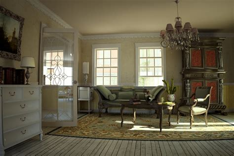 antique living room living room ideas