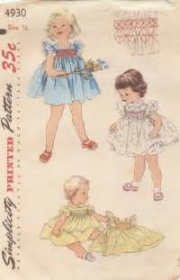 Creations by michie blog vintage baby dress