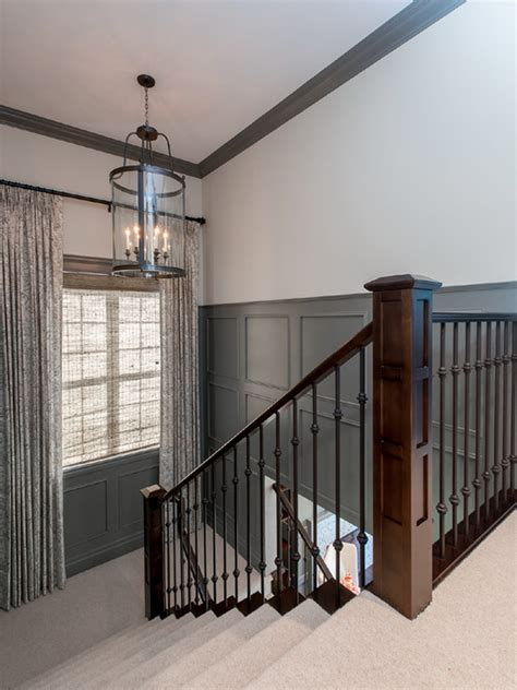 stained wood paneling design ideas