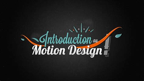 motion 5 typography tutorial tutorial introduction to motion design a tutorial made with after effects subtitles