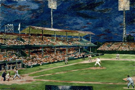 paint nite stadium quincy marjorie phillips baseball phillips collection